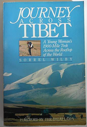 9780809243778: Journey Across Tibet