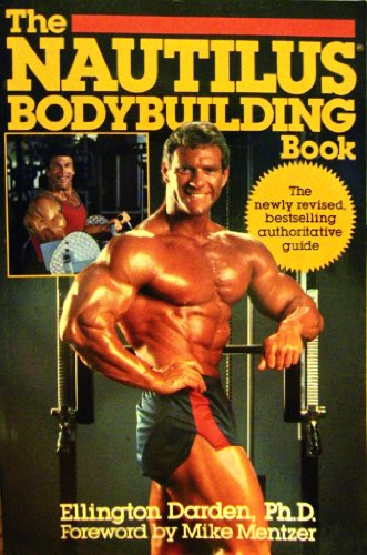 9780809243907: Nautilus Bodybuilding(2nd Rev)