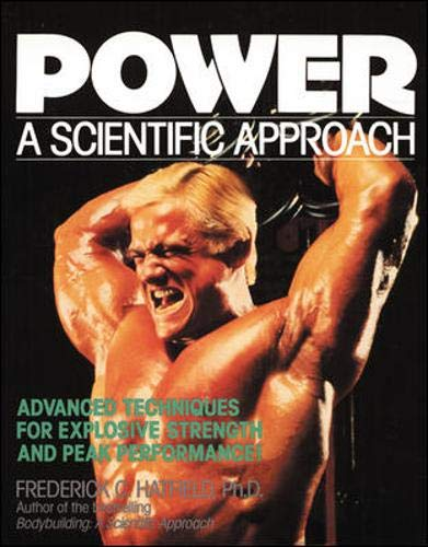 9780809244331: Power: A Scientific Approach