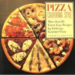 Pizza California Style: Kolpas, Norman