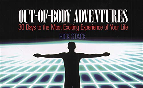 9780809245604: Out-Of-Body Adventures: 30 Days to the Most Exciting Experience of Your Life