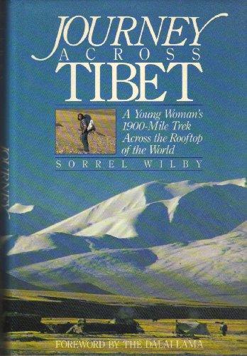 9780809246083: Journey Across Tibet