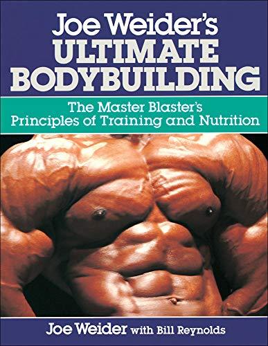 9780809247158: Joe Weider's Ultimate Bodybuilding