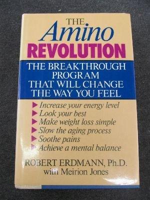 9780809247325: Amino Revolution the