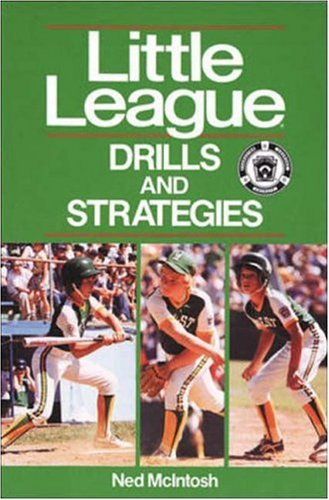 9780809247899: Little League® Drills and Strategies
