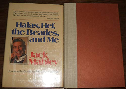 9780809247929: Halas, Hef, the Beatles, and me