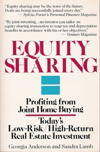 9780809248360: Equity Sharing