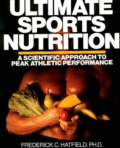 9780809248872: Ultimate Sports Nutrition