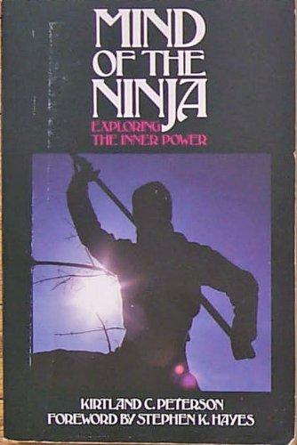 9780809249510: Mind of the Ninja: Exploring the Inner Power
