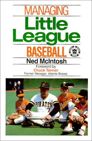9780809253227: Managing Little League Baseball