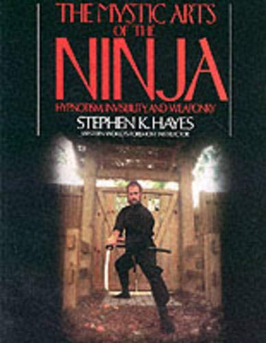 9780809253432: The Mystic Arts of the Ninja