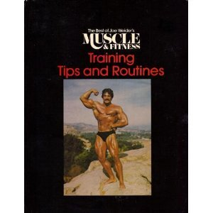 9780809254675: The Best of Joe Weider's Muscle & Fitness: Chest and Shoulders