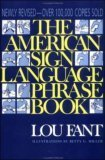 9780809255078: The American Sign Language Phrase Book