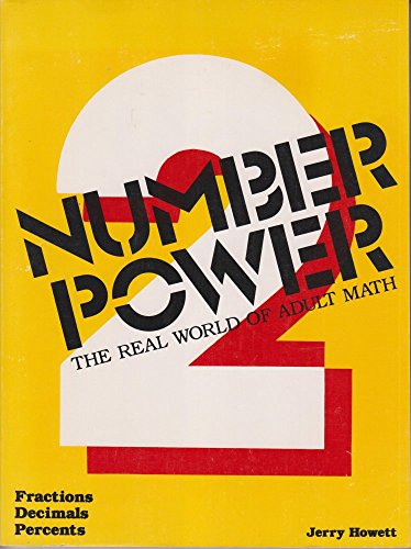 9780809257119: Contemporary's Number Power 2: Fractions, Decimals and Percents (Number Power)