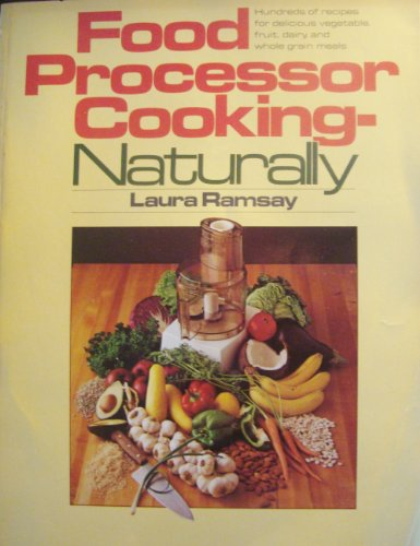 Food Processor Ckg Naturally: Ramsey