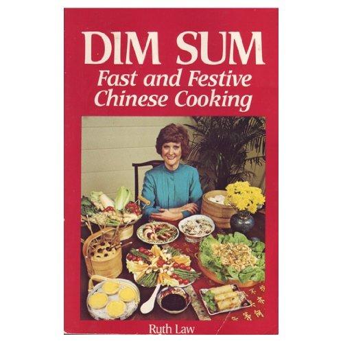 9780809258819: Dim Sum Chinese Cookbook
