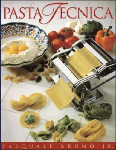 9780809258949: Pasta Tecnica