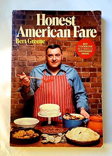 9780809259649: Honest American Fare