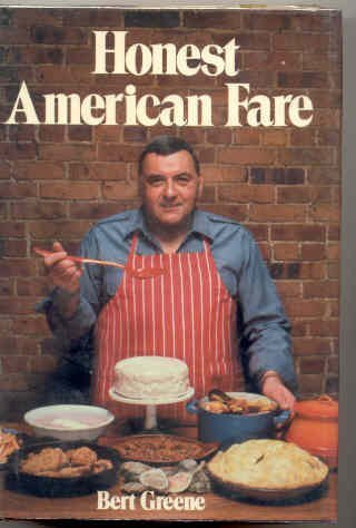 9780809259656: Honest American fare