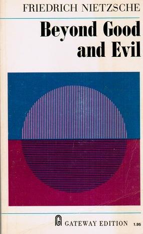 9780809260171: Beyond Good and Evil