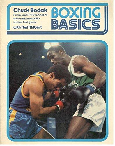 9780809272105: Boxing Basics