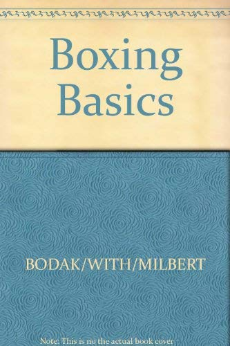 9780809272112: Boxing Basics