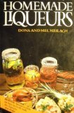 Homemade Liqueurs: Dona Z. Meilach,