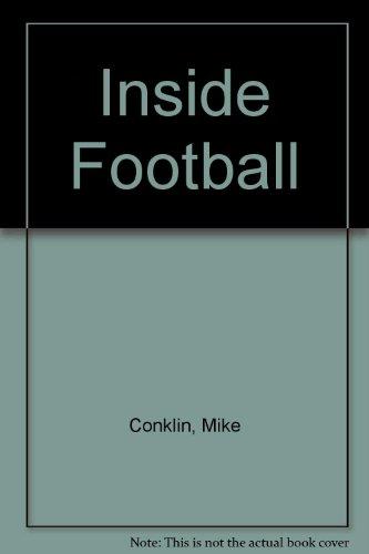 9780809275854: Inside Football