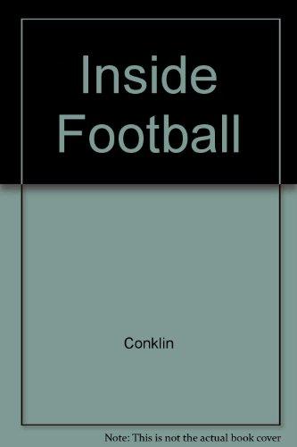 9780809275861: Inside Football