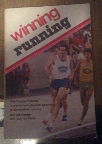 Winning running (0809276720) by Bill Dellinger