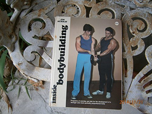 Inside bodybuilding (9780809277254) by Jim Murray