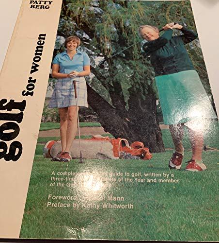 9780809277384: Inside golf for women