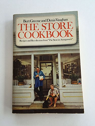 9780809279708: The Store Cookbook