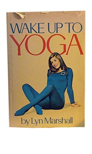 9780809280148: Wake up to yoga