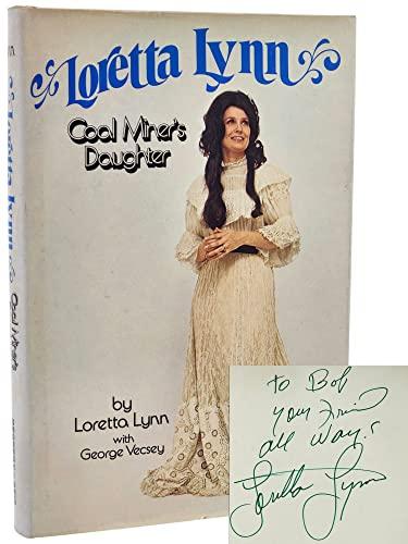 9780809281220: Loretta Lynn:Coalminers Dtr
