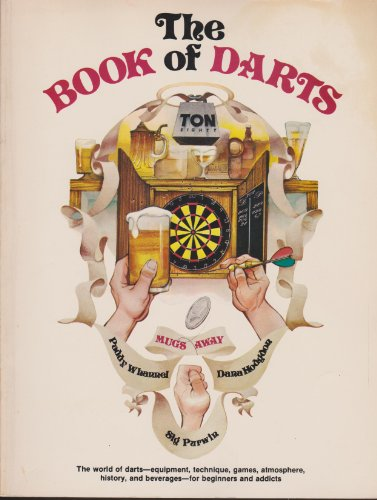 The book of darts: Whannel, Paddy