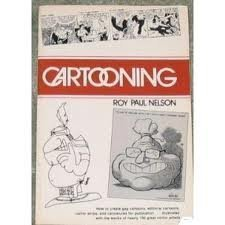 9780809282111: Cartooning