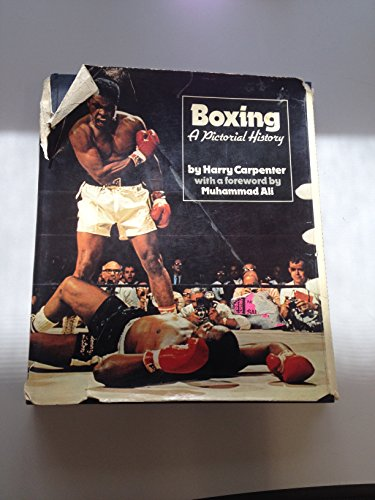 9780809282258: Boxing: A Pictorial History