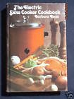 9780809282326: The electric slow cooker cookbook