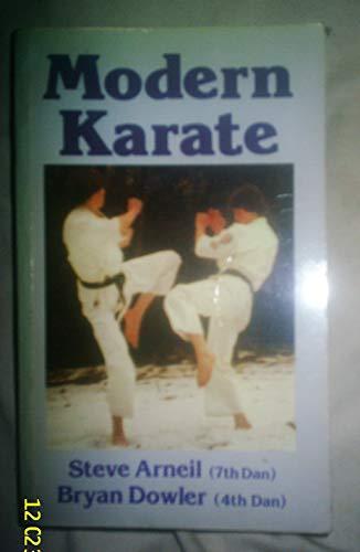 9780809282562: Modern Karate