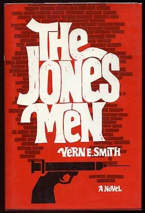 9780809283064: The Jones men
