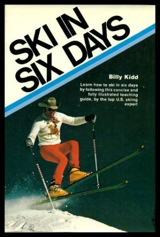 9780809283101: Ski in Six Days