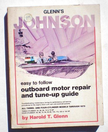 johnson outboard motor mechanic