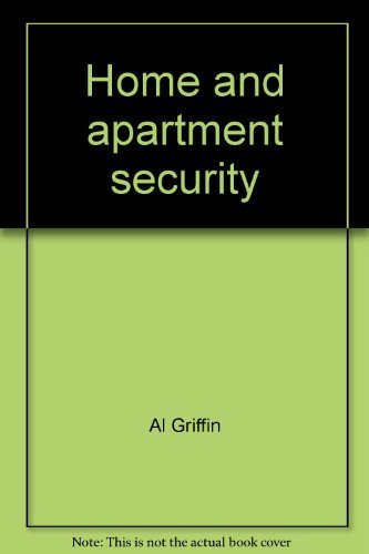 9780809283224: Home and apartment security