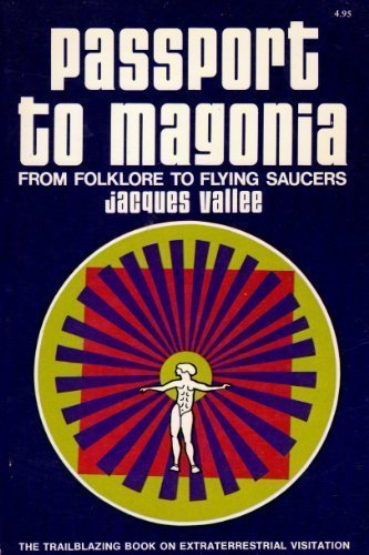 9780809283309: Passport to Magonia