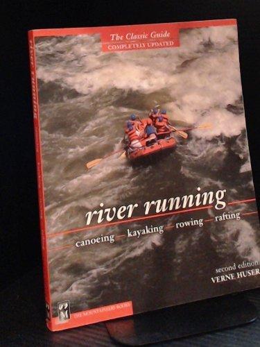 9780809283361: River Running