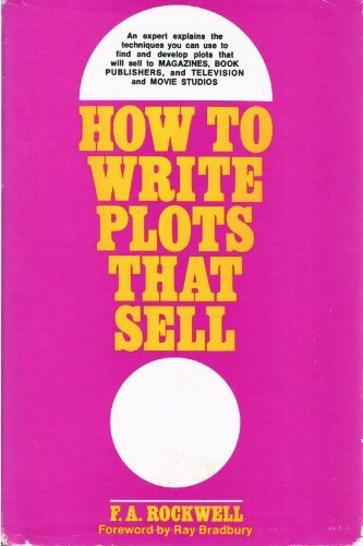 9780809283507: How/T Write Plots That Sell