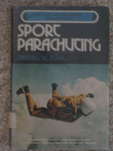 9780809283781: Sport Parachuting