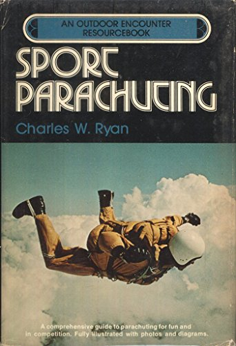 9780809283798: Sport Parachuting