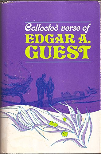 9780809288281: Collected Verse of Edgar A. Guest